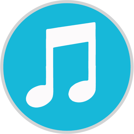 iTunes icon copy